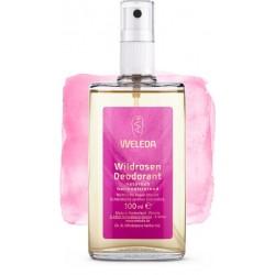 Розовый дезодорант 100 мл. 8808 ( дезодорант спрей для тела)