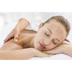 Ароматерапевтический лимфодренажный массаж